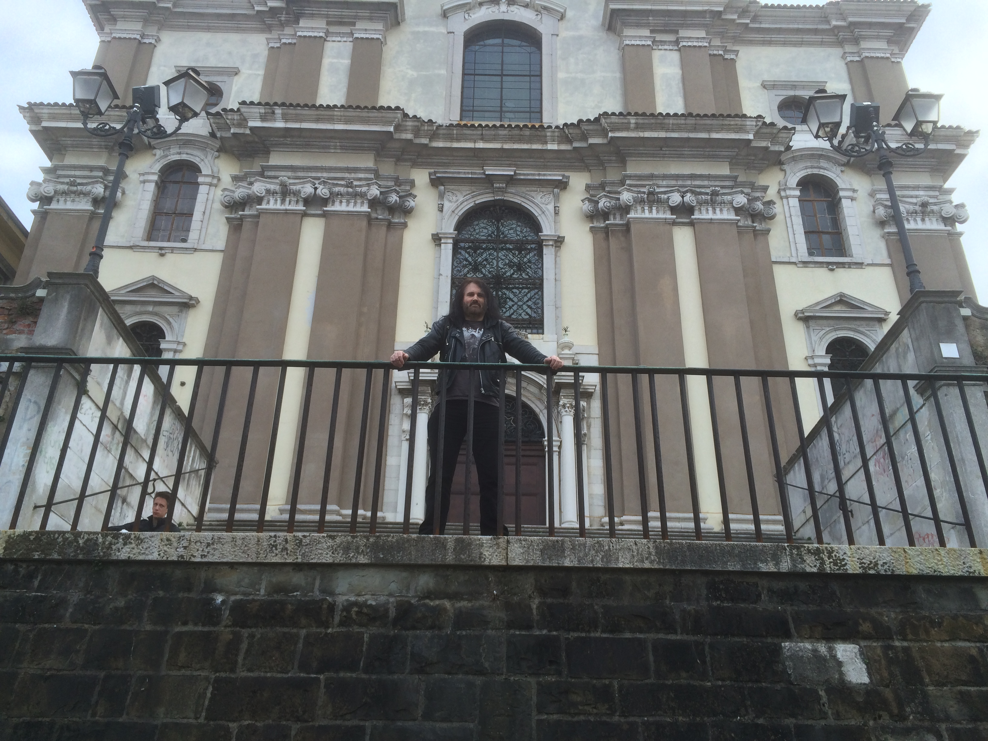Day Five…er…Trieste